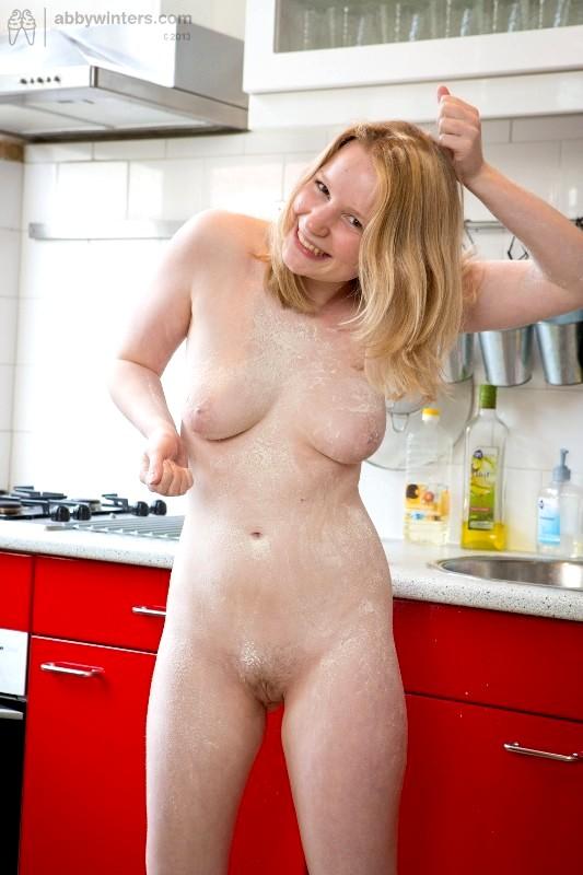 Abby Winters Porn Tube