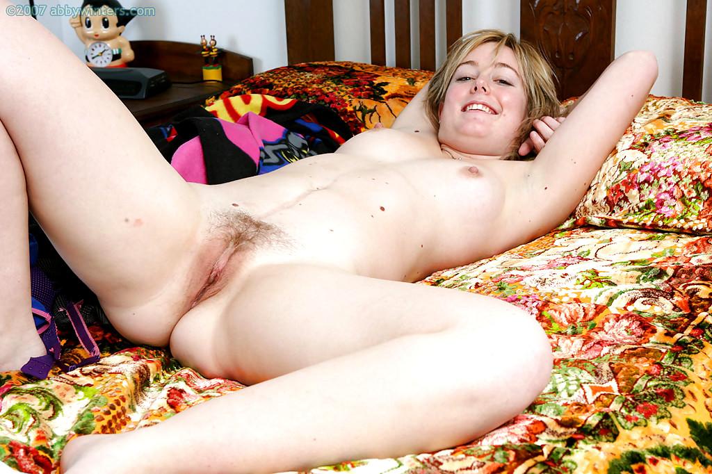 Abby Porn