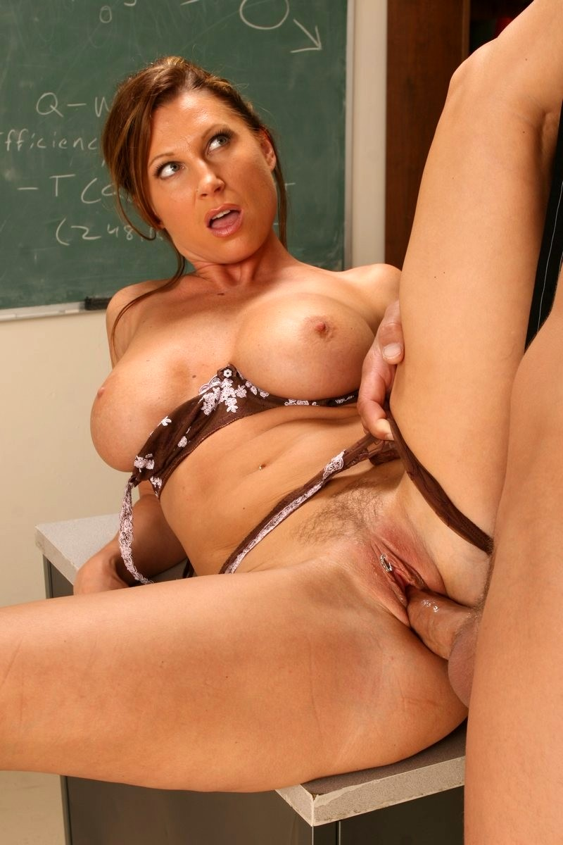 School teacher porn