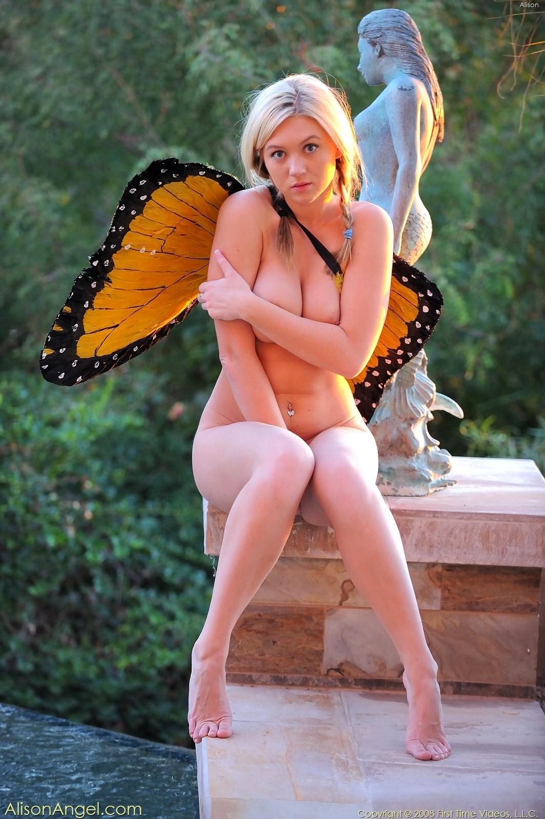 Alison angel today