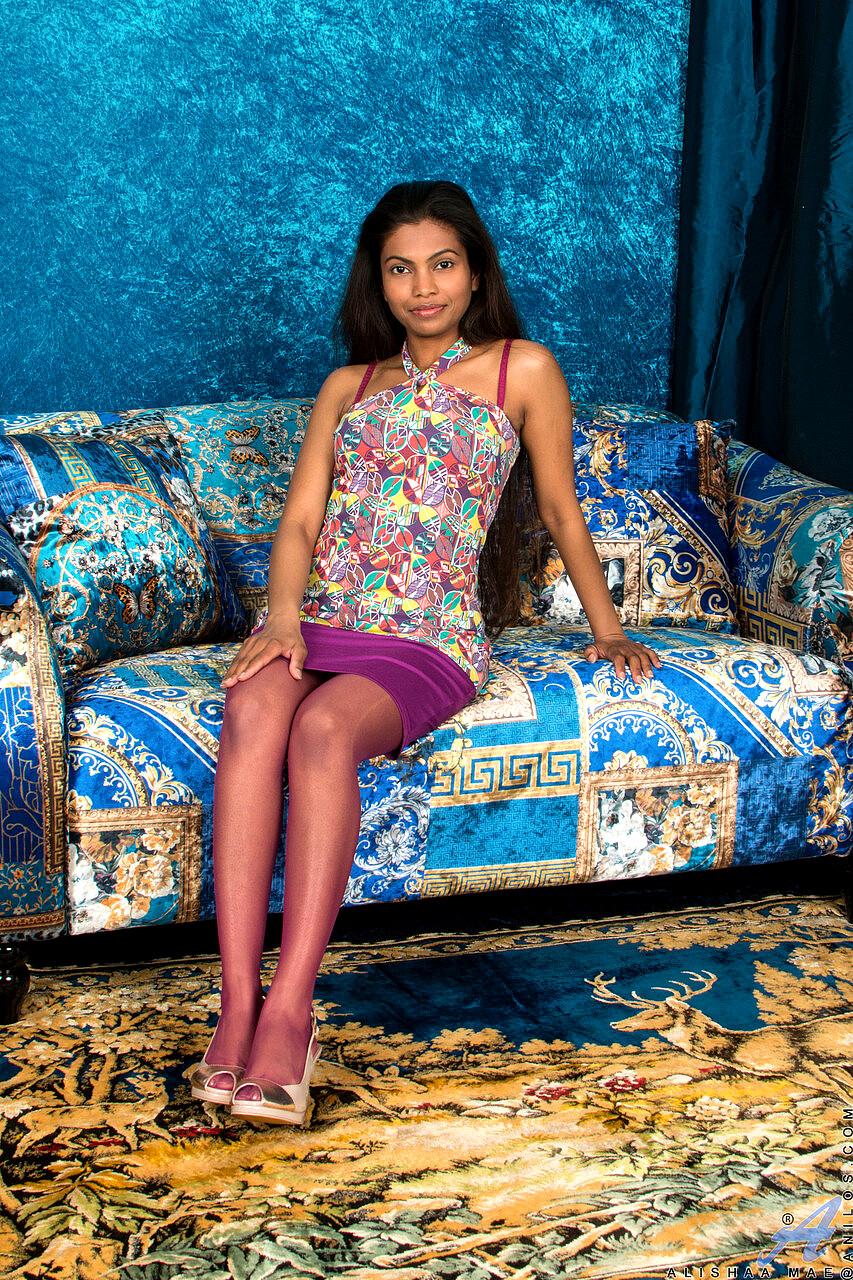 Alishaa Mae