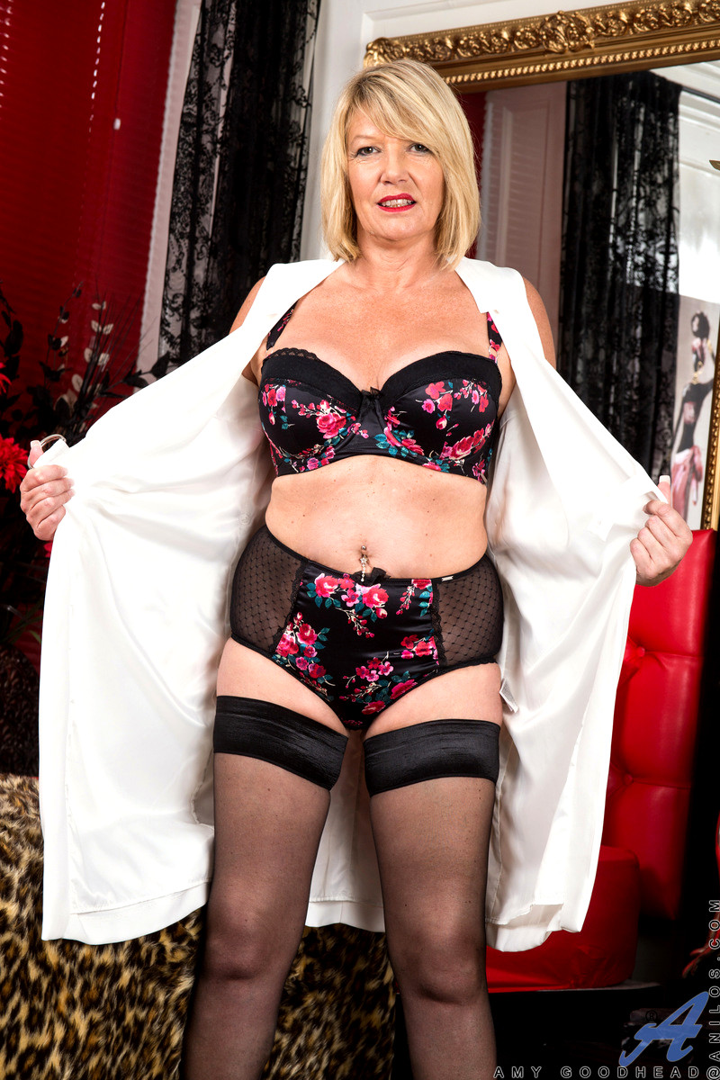 Babe Today Anilos Amy Goodhead March Granny Free Version -3480