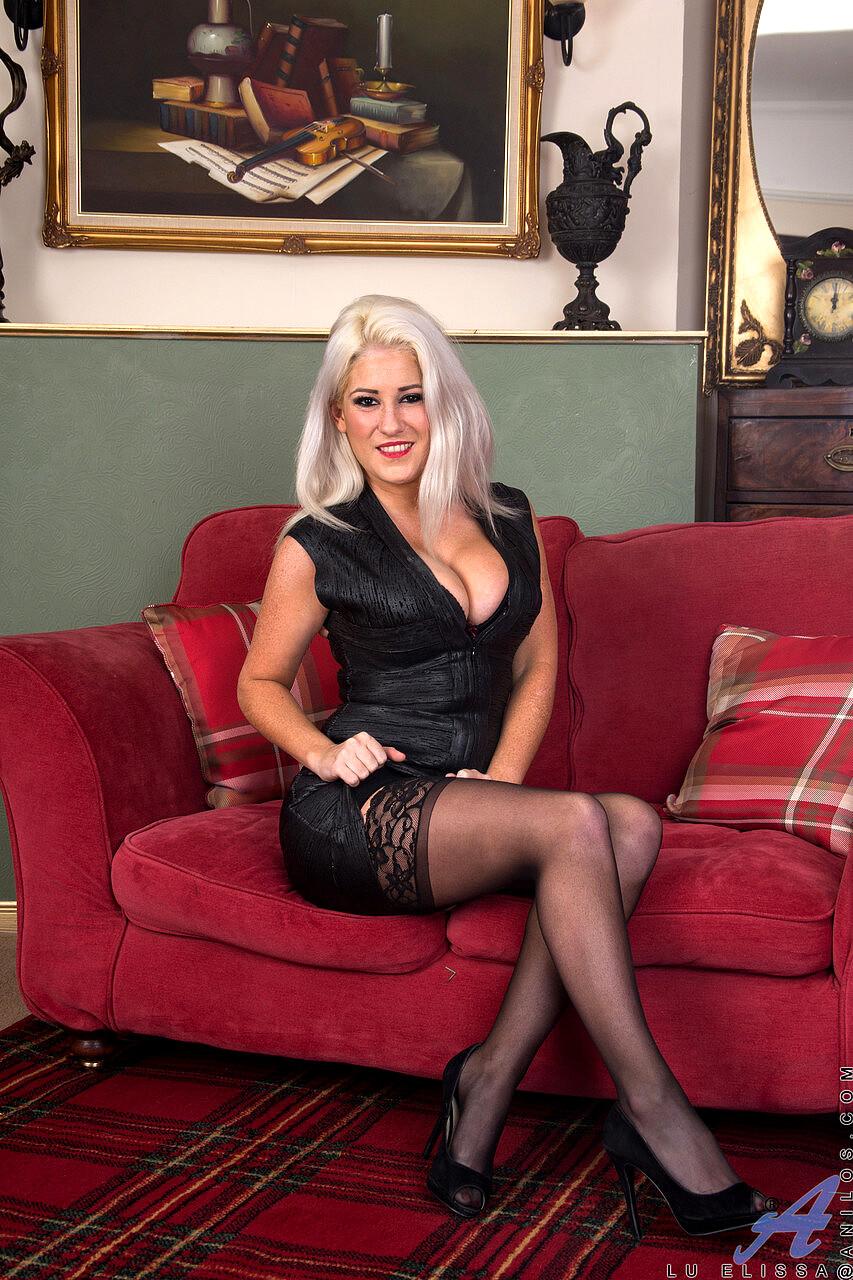 Inside the Porn: Lu Elissa