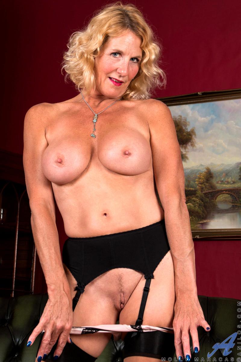 Molly maracas porn