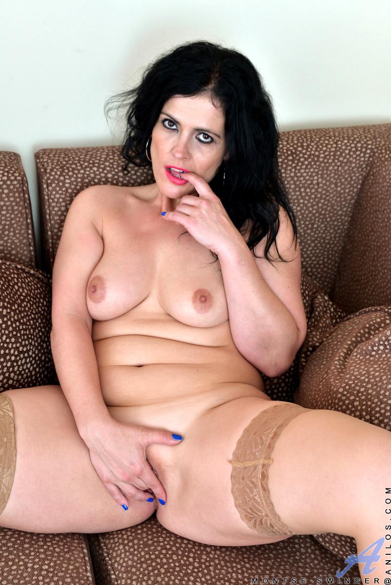 Porn mature skinny-6062