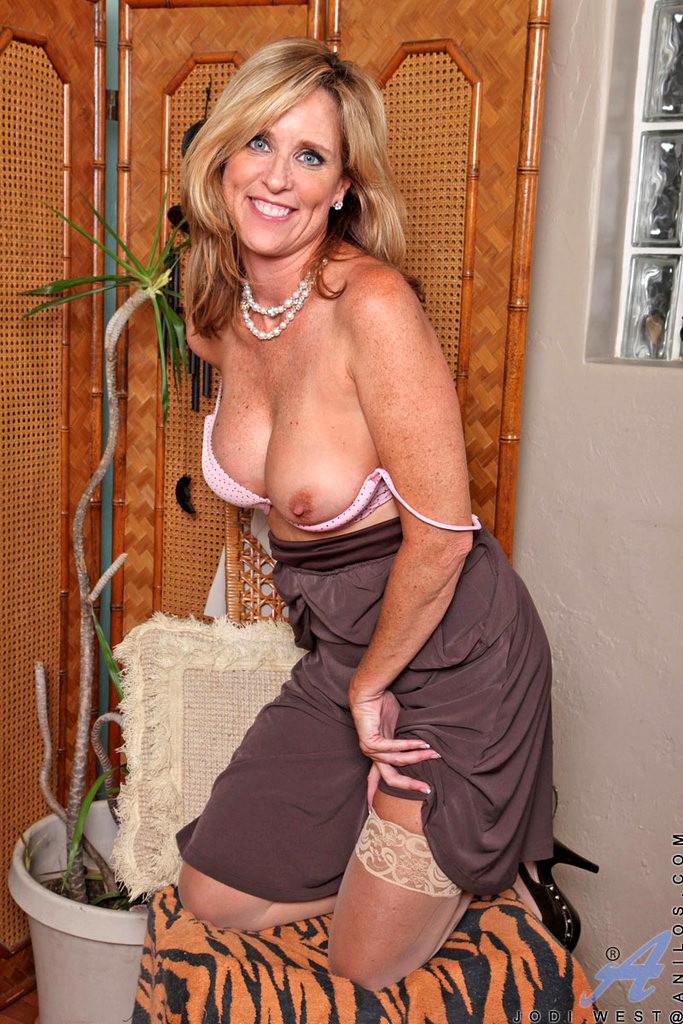 Jodie West Porn