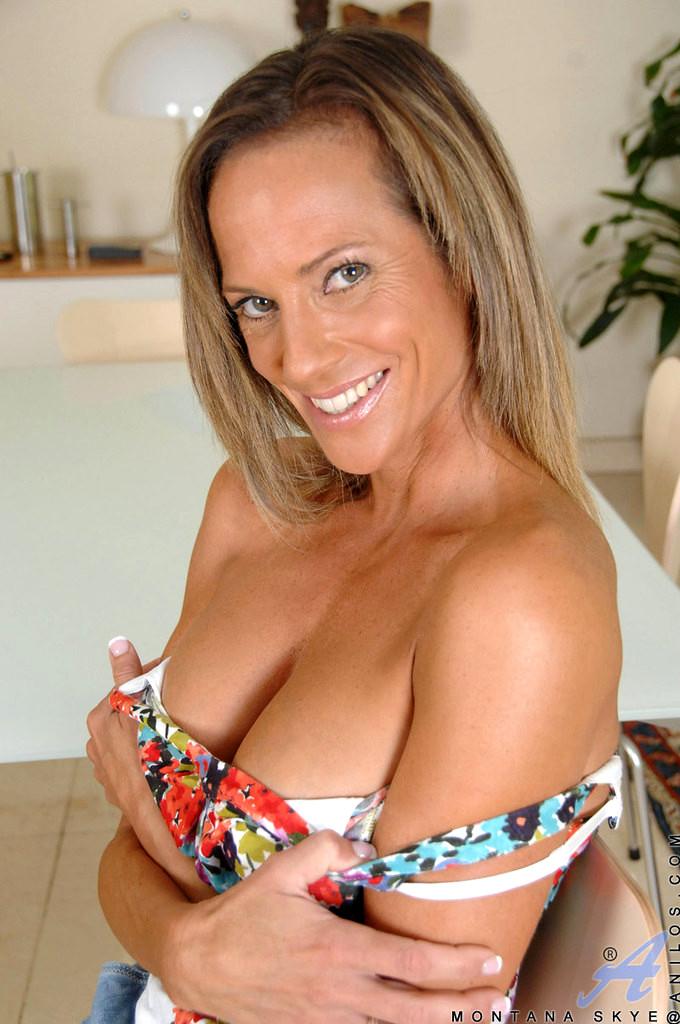 Babe Today Anilos Mature Women Montana Skye Introduce -5213
