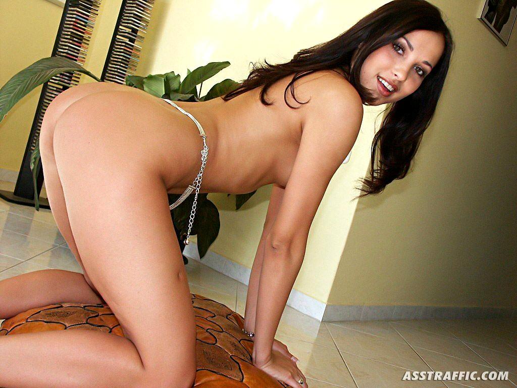 alexa may anal