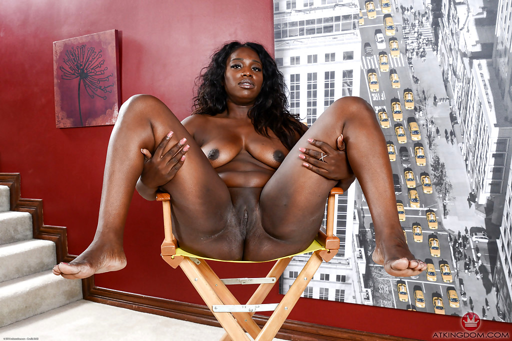 Ebony Ethiopia Models Pussy azz that necessary