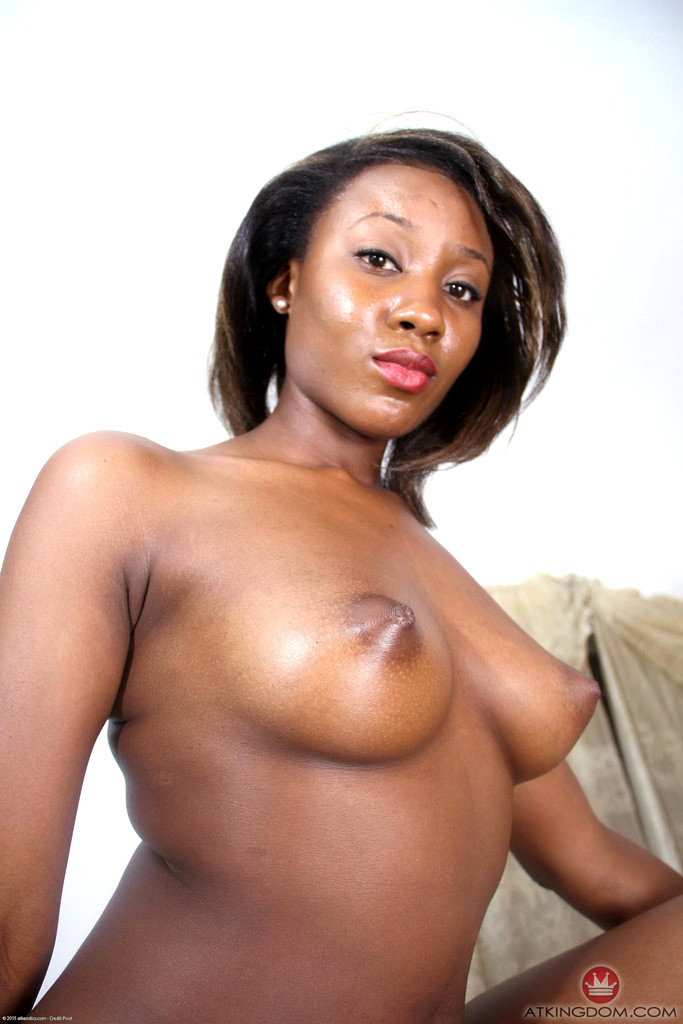 Hairy Black Teen Tube