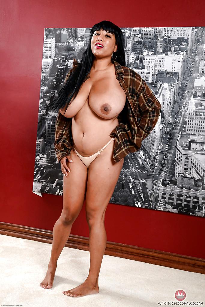 Sexy bbw milf billie austin gets her first big black cock - 2 part 6