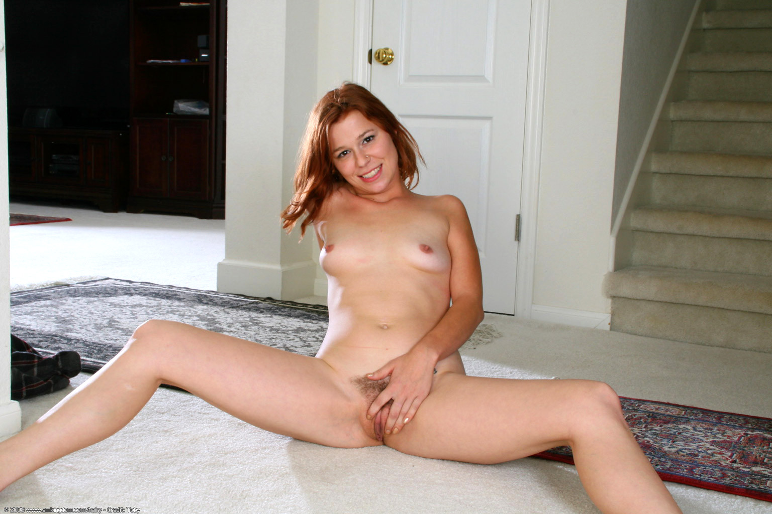 atk natural and hairy ginger babe jpg 1152x768