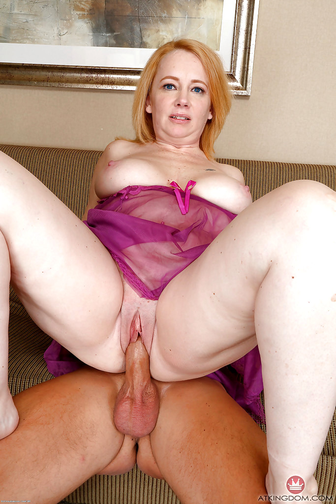 Babe Today Aunt Judy Brandie Sweet Visit Shaved Mobile -6045