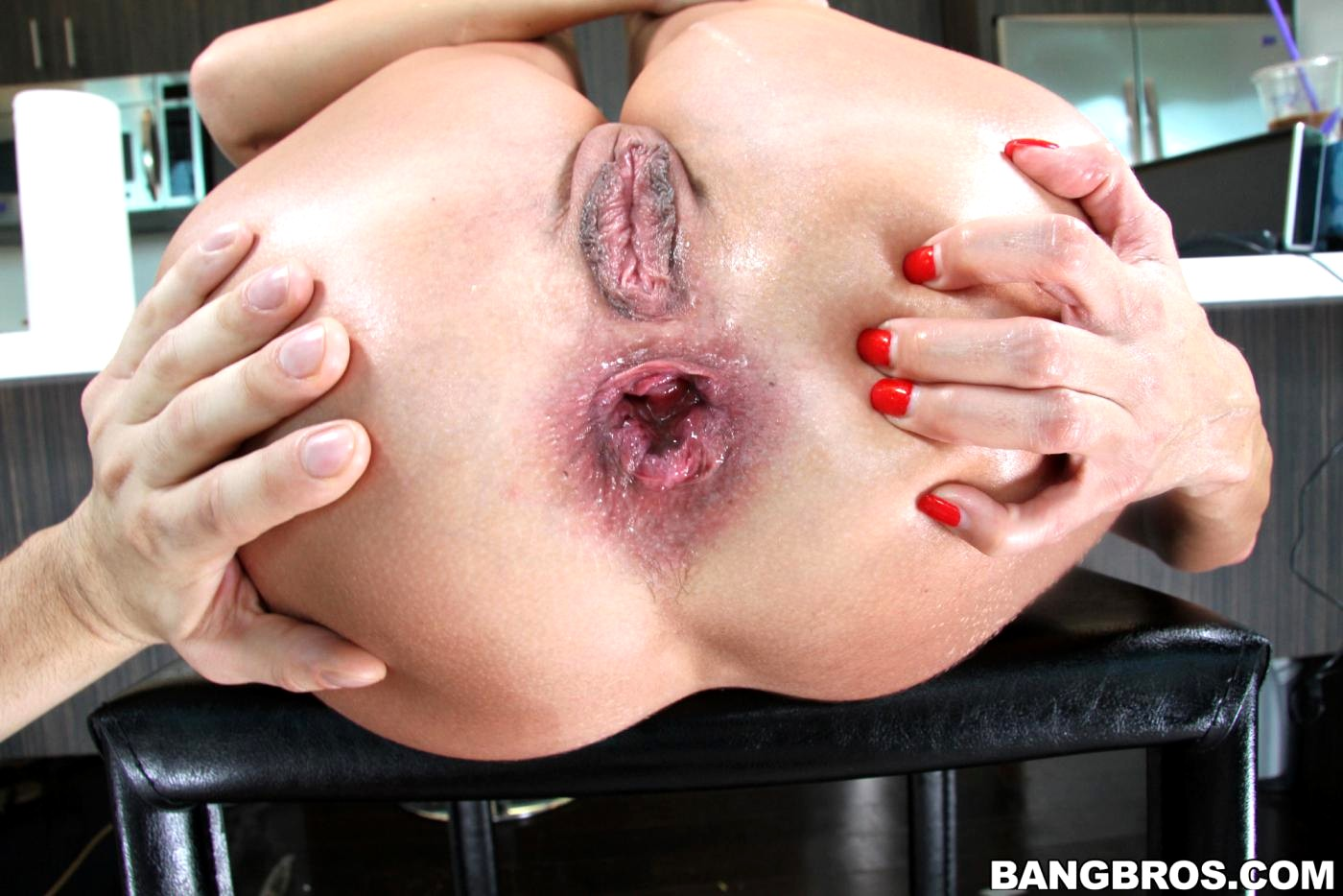 Bangbros jynx maze a very anal afternoon 4