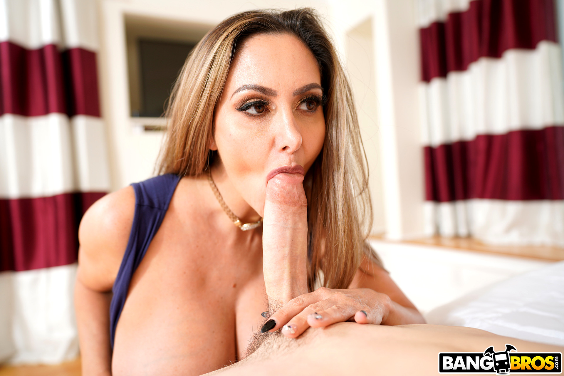 Babe Today Bangbros Network Ava Addams Webcam Milf Mature -4972