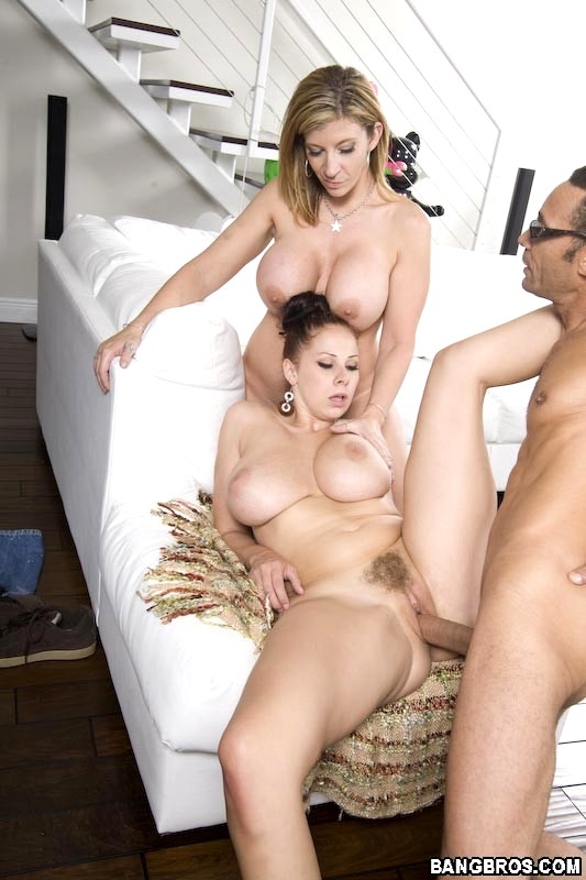 Gianna Michaels First Time