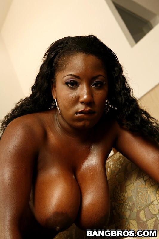 Ebony luxury amore porn