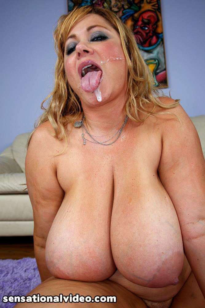 Samantha Anderson Tits In Bondage