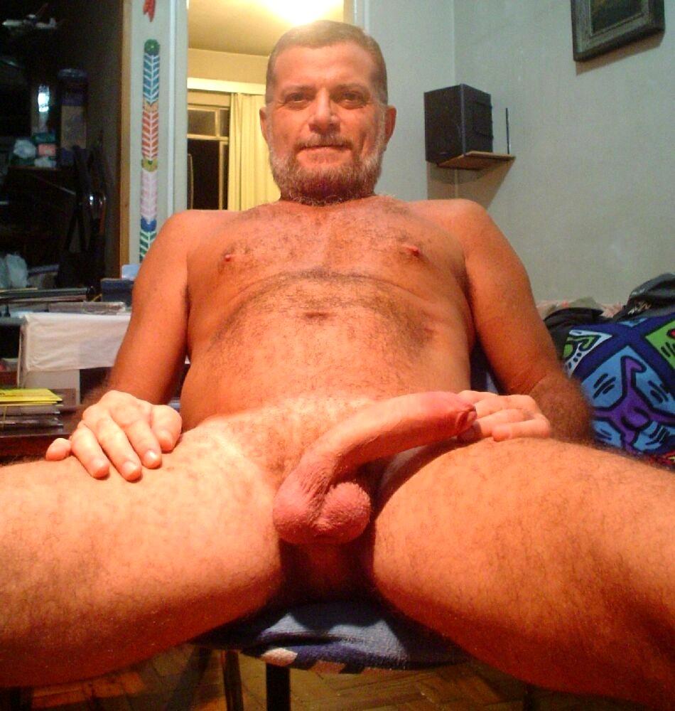 Нормальный хуй взрослого мужика — pic 14