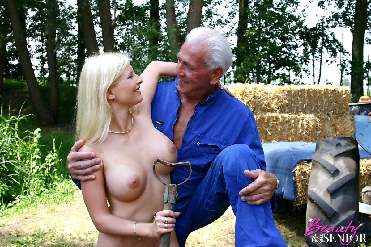 Erotic senior stories