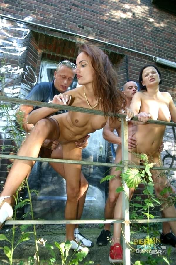 outdoor sex berlin pärchenkino