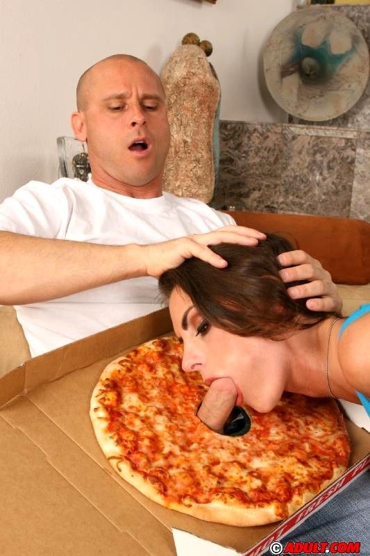 Фильм разносчик пиццы порно