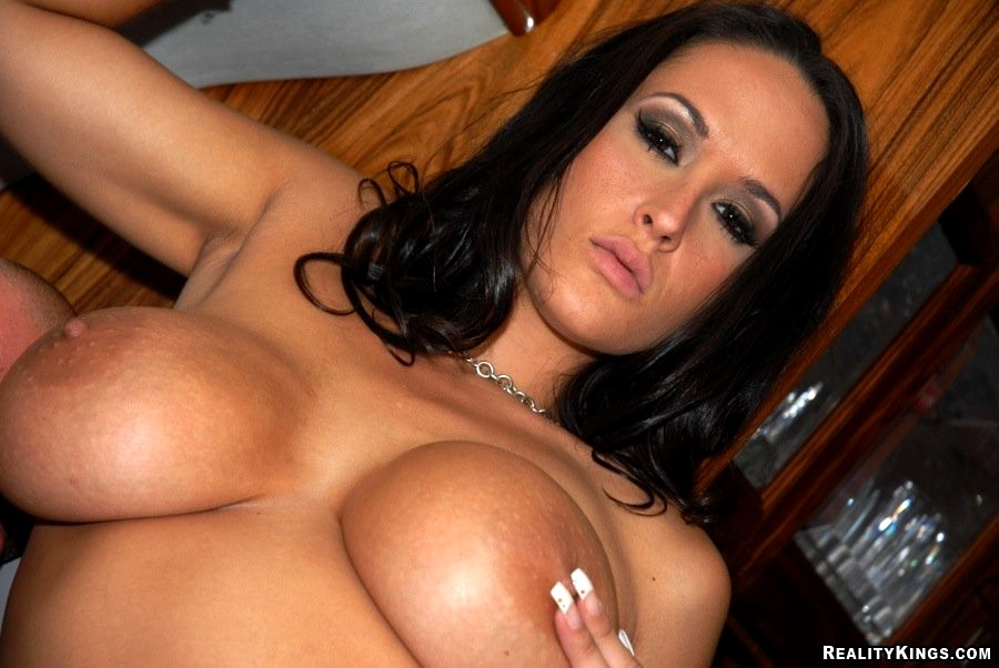 Apologise, but, Busty gianna cum think, that