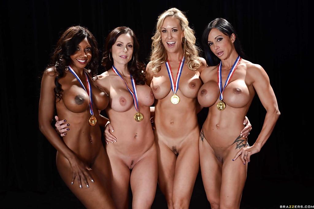 Miss big tits america