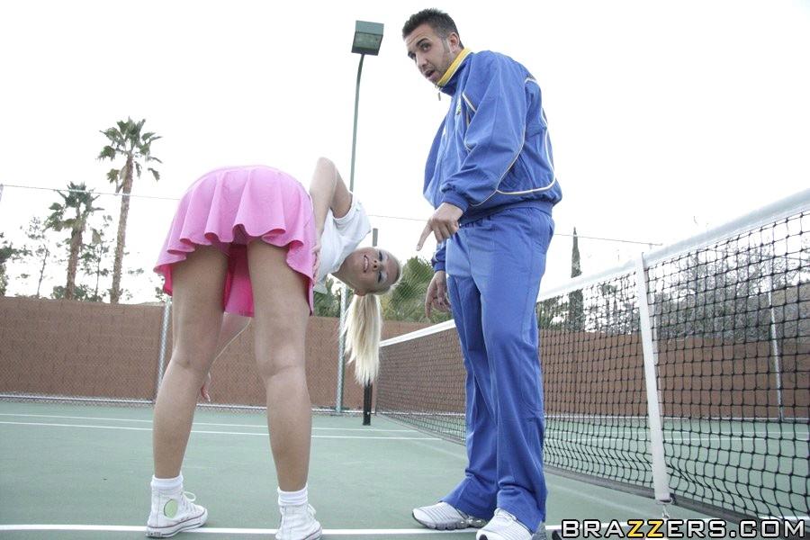 Big Tits In Sports Helena Sweet 118