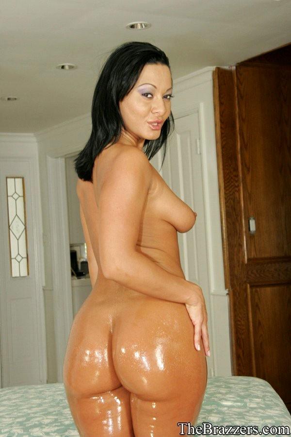 Sandra romain big wet asses