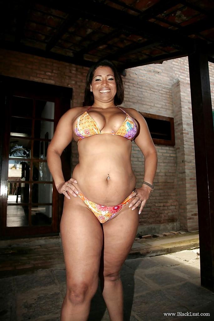Babe Today Black Lust Rosa William Uncensored Ebony -6004