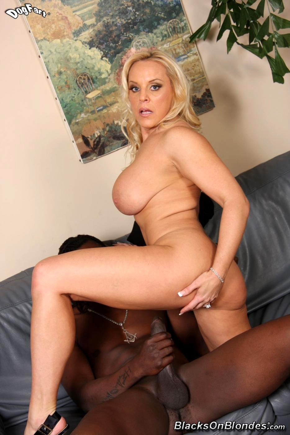 Babe Today Blacks On Blondes Alexis Golden Weekly Group Sex Thread Porn Pics-7916