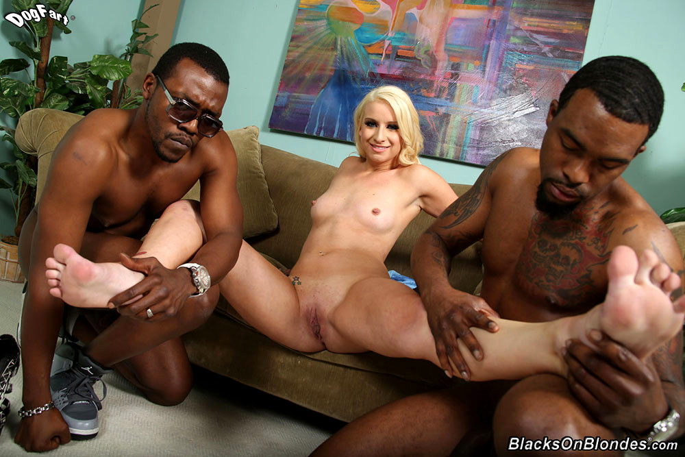 Babe Today Blacks On Blondes Blacksonblondes Model First Class Large Cock Interview Porn Pics-6537