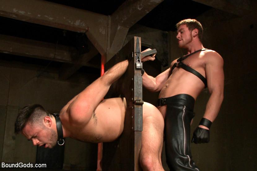 Gay Master And Slave