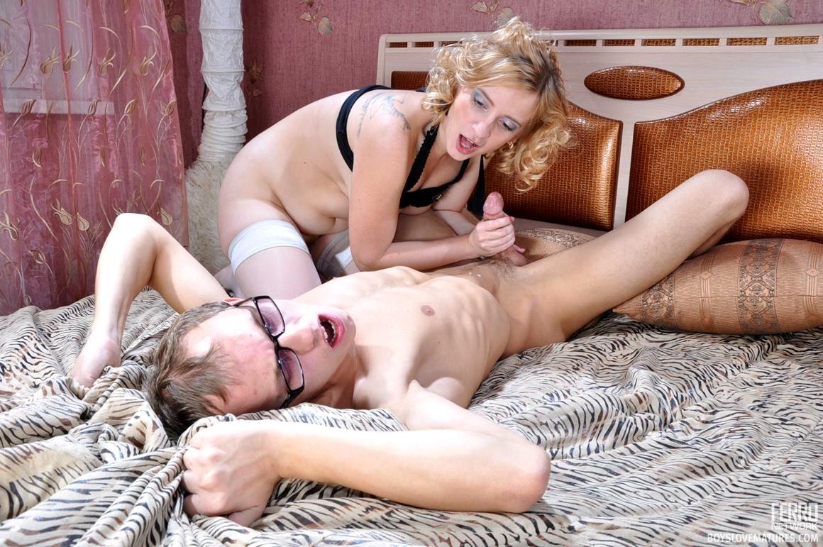 Cute old women nude sexy