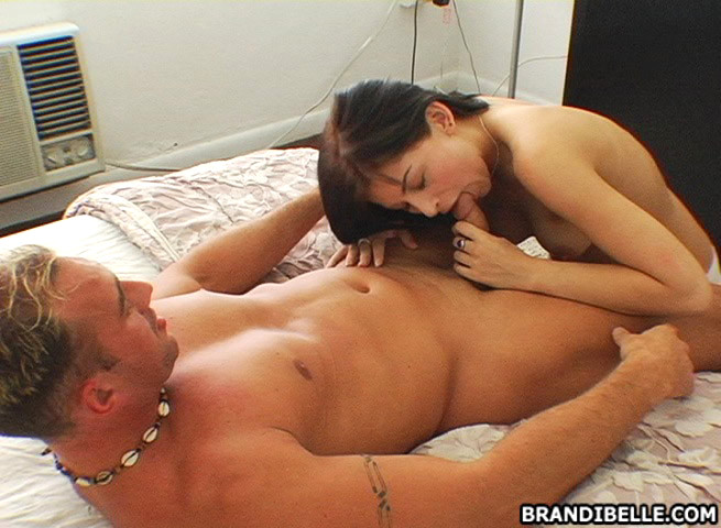 Brandi belle free full blowjob video