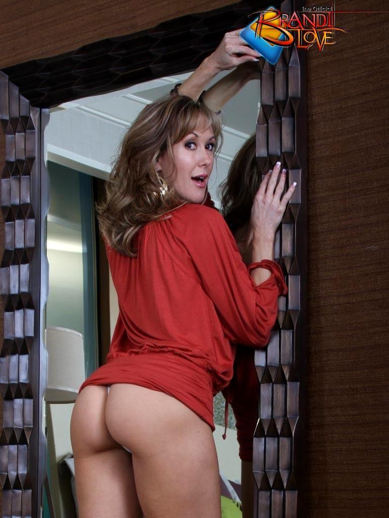 Sophie big ass