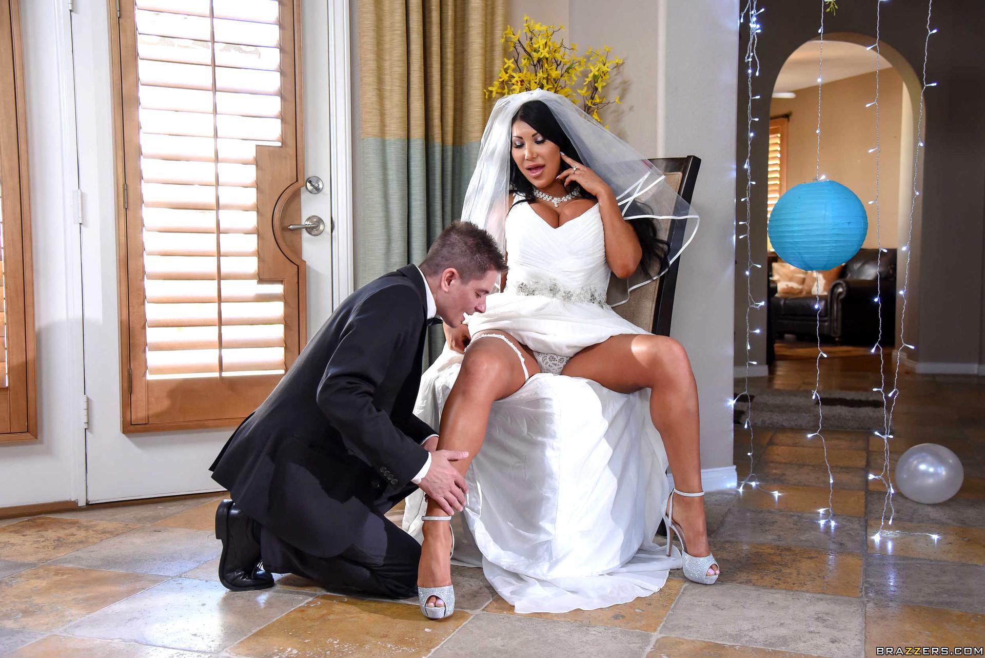 Personal photos porn wedding