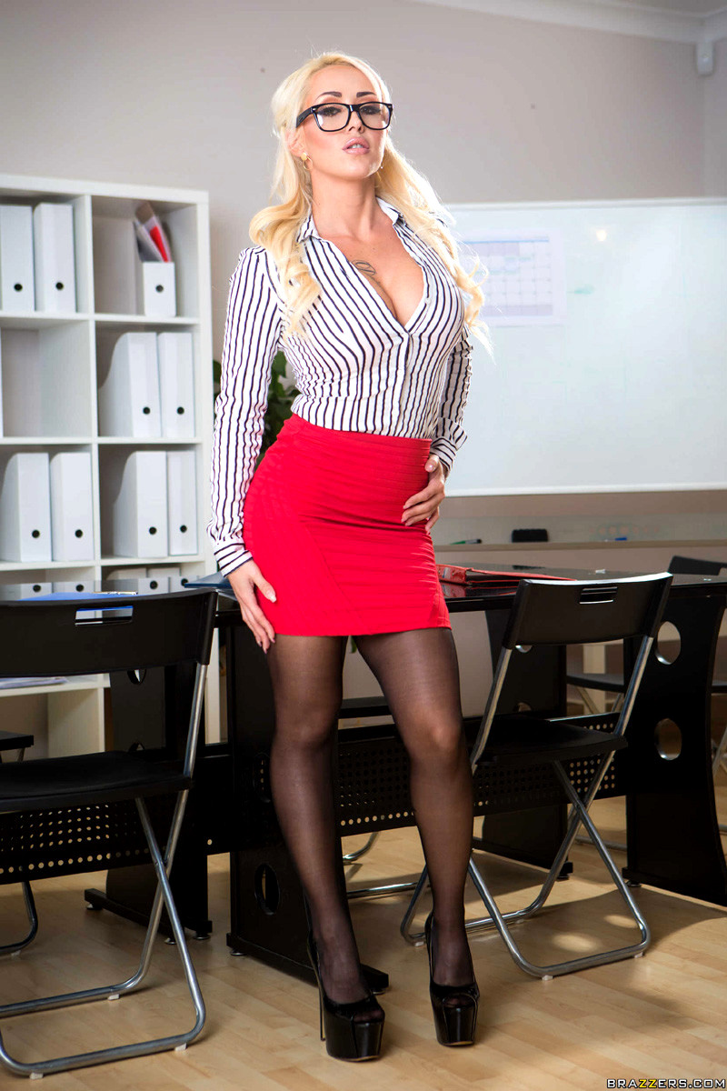 Babe Today Brazzers Network Christina Shine Drity