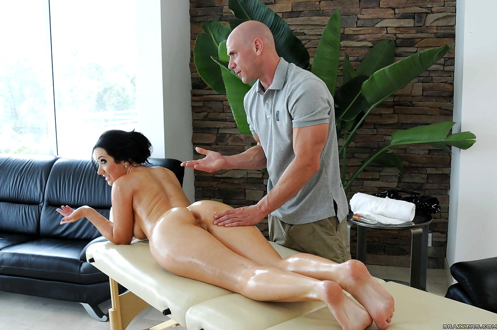 Movie michelle sex massage hard — pic 4