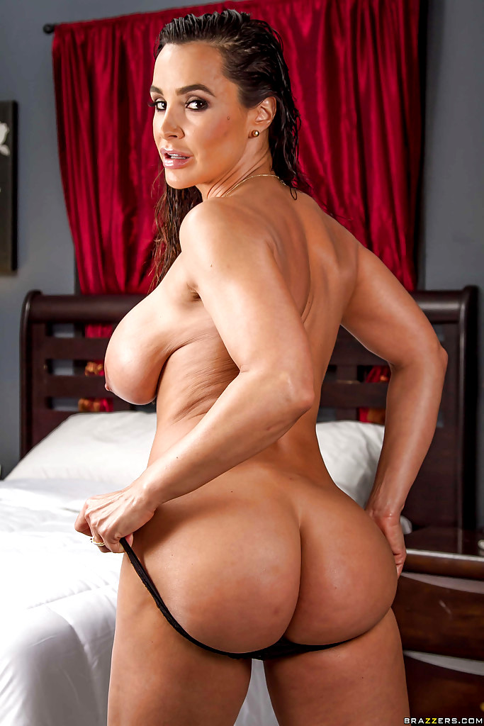 Babe Today Brazzers Network Lisa Ann Leesa Traditional Big -2151