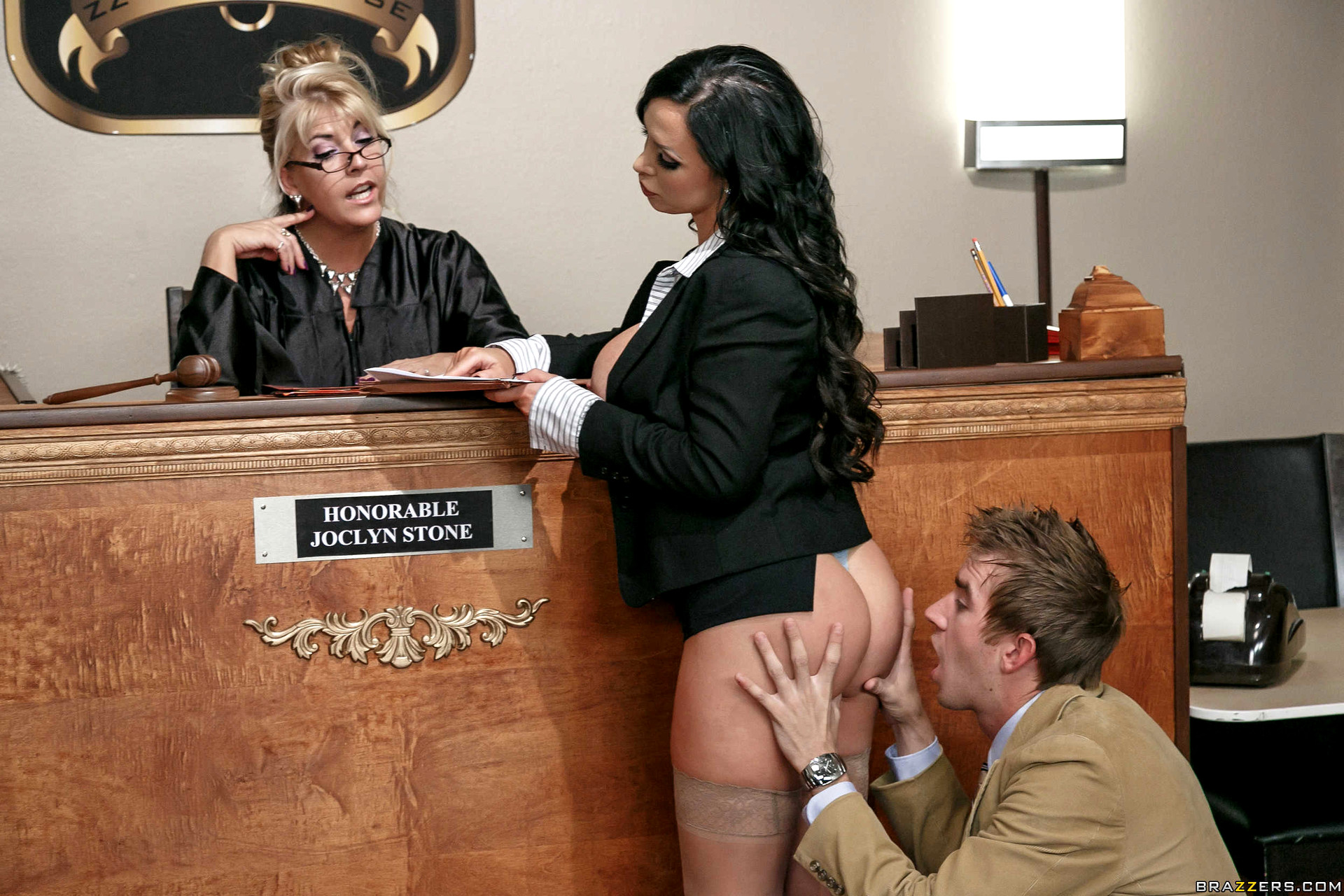 Free corri fetman love lawyer