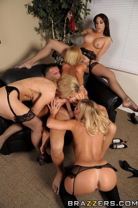 Babe Today Brazzers Network Tanya Tate Chanel Preston -4884