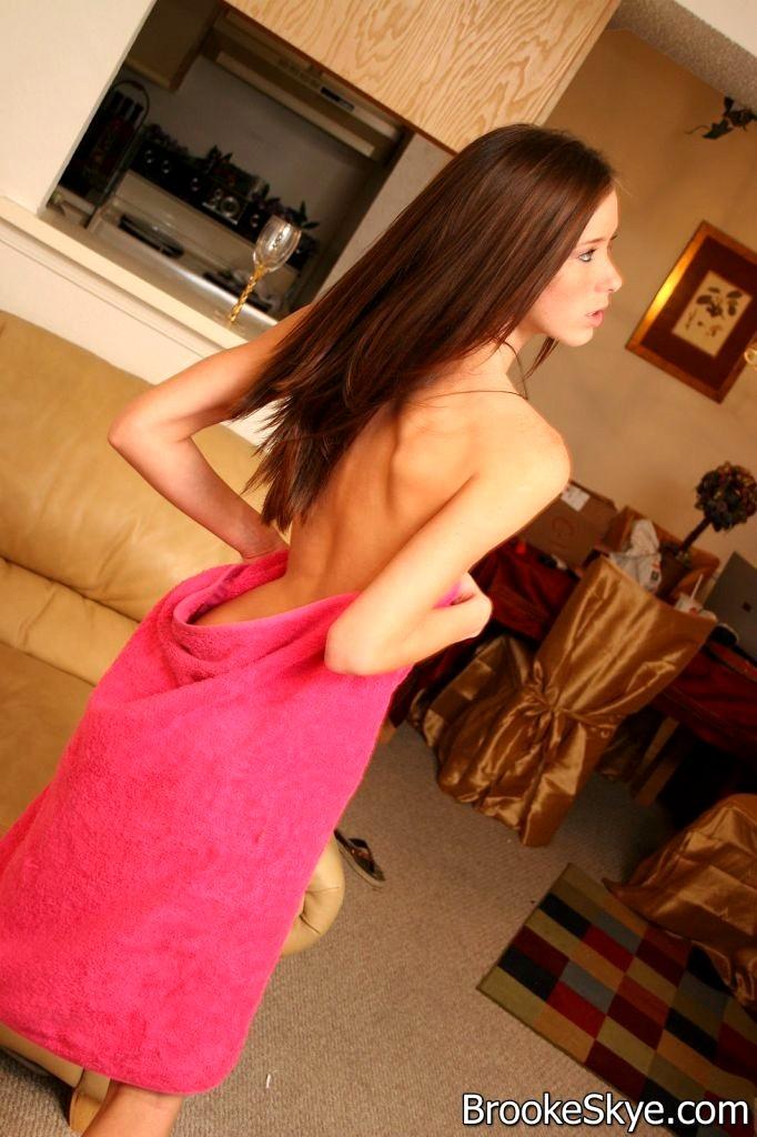 Babe Today Brooke Skye Brooke Skye Premium Solo Teen Xxx -8690