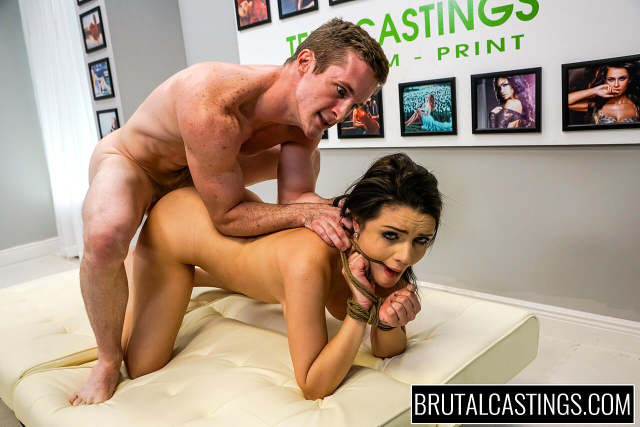 Babe Today Brutal Castings Kacey Quinn Uporn Bondage -7475