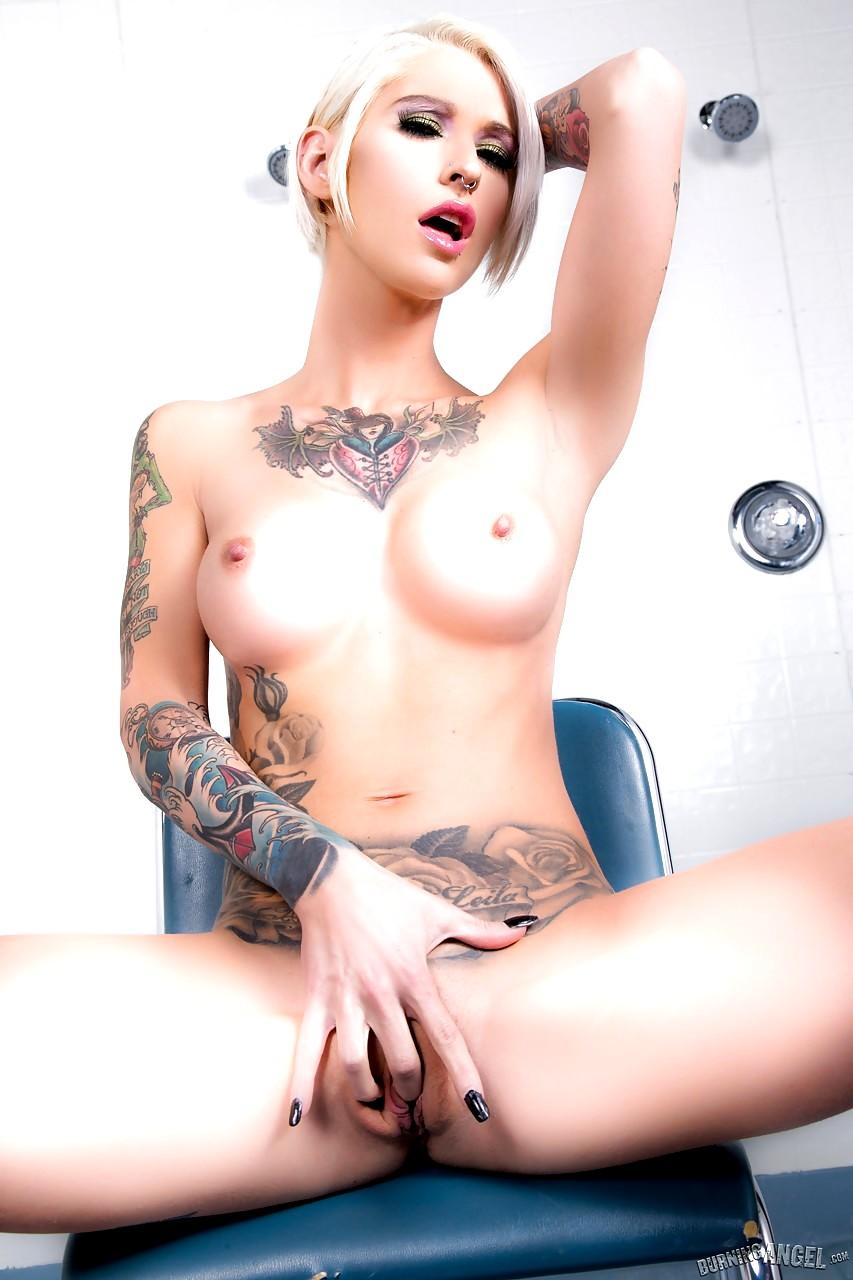 Burningangel Porn