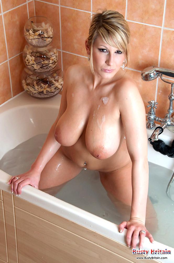 Huge tits small bra-2087