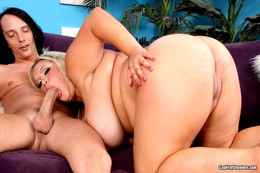 Kacey Parker Bbw Porn Hub 1