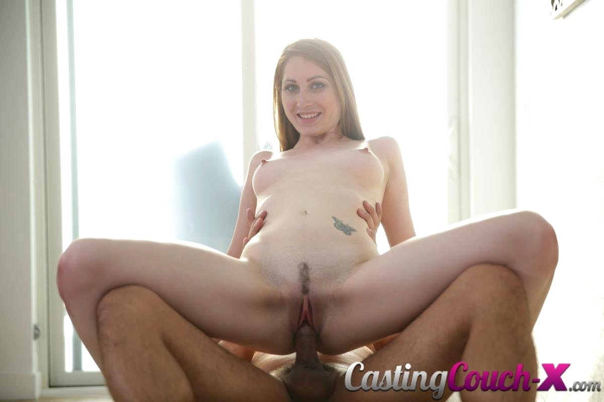 Babe On Porno Casting babe today casting couch x nina skye totally free brunette