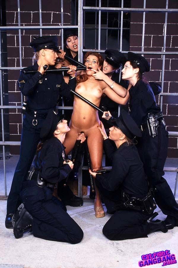 Free police woman sex videos